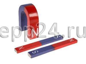 Комплект полосовых и дугообразных магнитов