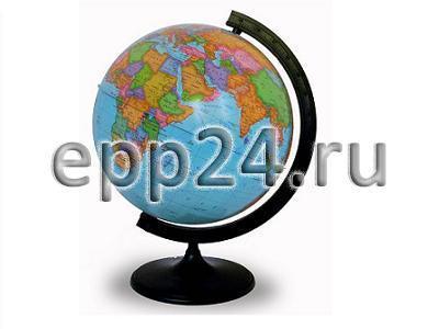 Глобус Земли политический (лабораторный)