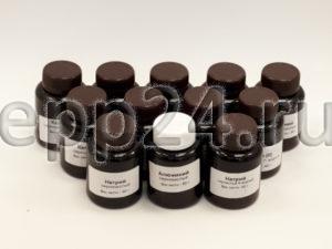 Набор 14 ВС Сульфаты, сульфиты, сульфиды
