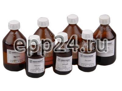 Набор 20 ОС Кислородсодержащие органические вещества