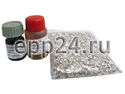 Набор 24 ВС Щелочные и щелочно-земельные металлы