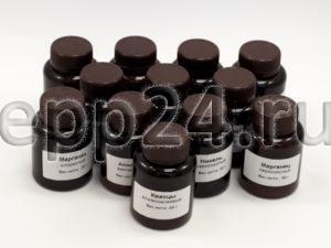 Набор 9 ВС Образцы неорганических веществ