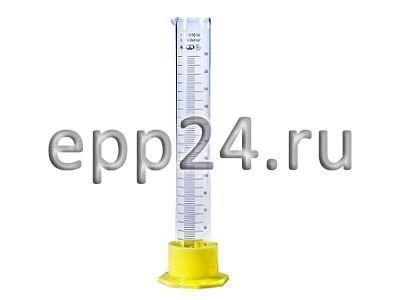 Цилиндр измерительный с носиком 250 мл