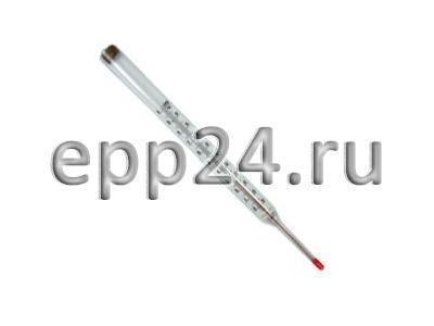 Термометр лабораторный (от 0 до +100)