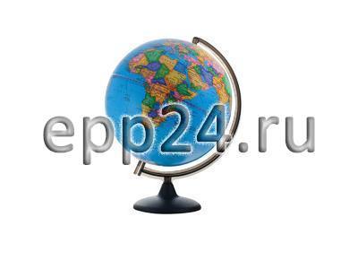 Глобус Земли политический М 1 50 млн