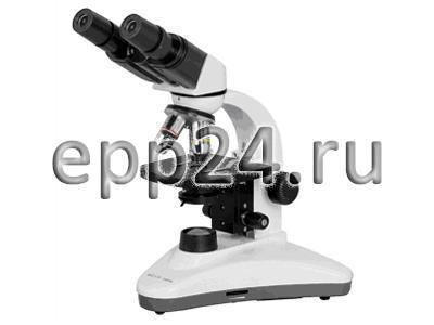 Микроскоп учебный