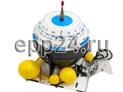 Модель Строение Солнечной системы (электрическая)