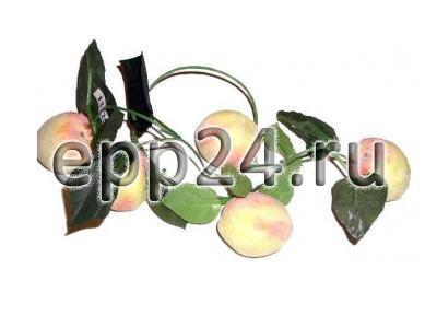 Ветка муляжей Персики