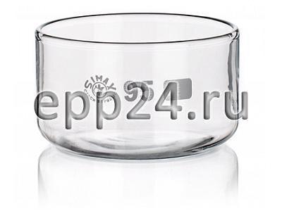 Чаша кристаллизационная 100 мл