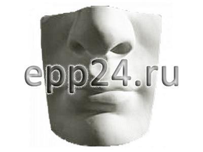 Гипсовая модель Губы с носом Давида