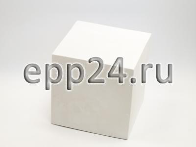 Гипсовая модель Куб