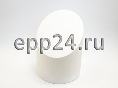 Гипсовая модель Усеченный цилиндр