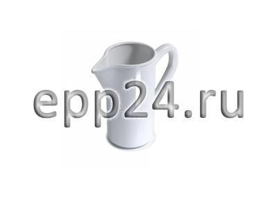 Кружка фарфоровая с носиком №4