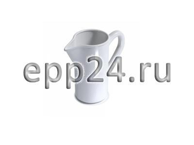 Кружка фарфоровая с носиком №1