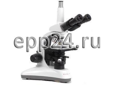 Микроскоп учебный с подсветкой