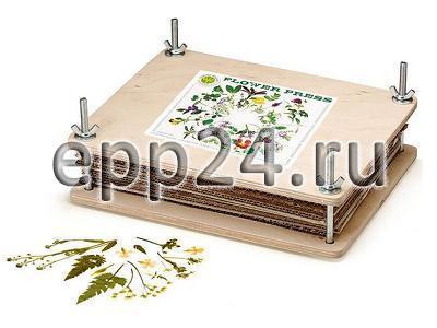 Пресс для сушки растений (пара)
