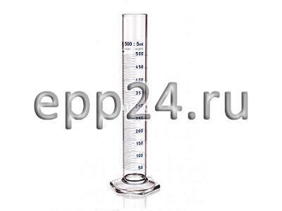 Цилиндр измерительный 50 мл