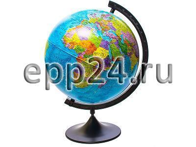 2.11.32 Глобус Земли политический