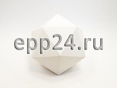 2.12.26 Комплект гипсовых моделей геометрических тел