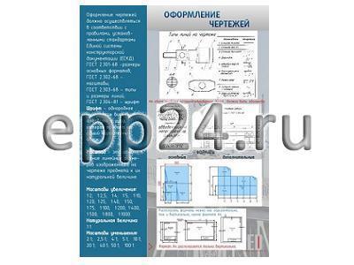 2.12.34 Комплект специализированных настенных стендов