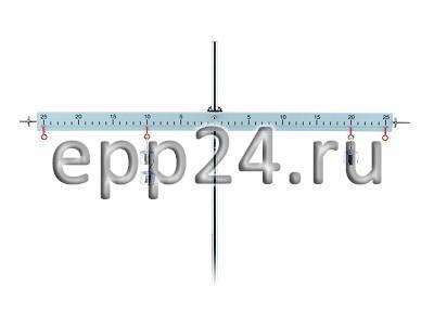 2.14.52 Рычаг демонстрационный