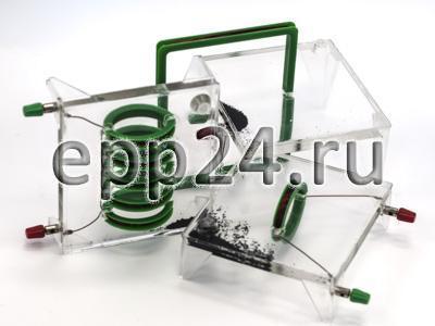 2.14.80 Набор для демонстрации магнитных полей