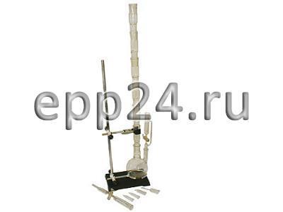 2.15.39 Аппарат для проведения химических реакций