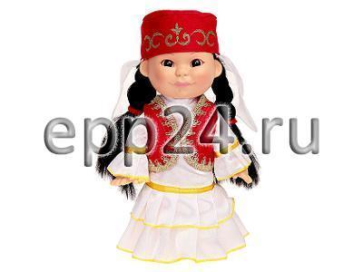 2.6.17 Куклы в национальных костюмах