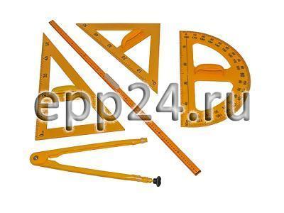 2.19.10 Комплект чертежного оборудования и приспособлений