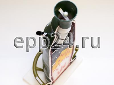 2.15.127 Набор моделей заводских химических аппаратов
