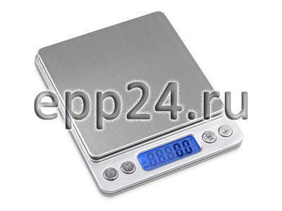 2.17.50 Весы учебные лабораторные электронные