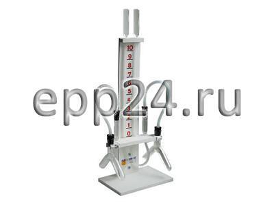 2.15.44 Прибор для иллюстрации зависимости скорости химических реакций