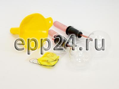 2.15.52 Прибор для иллюстрации закона сохранения массы веществ