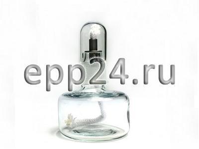 2.15.66 Спиртовка лабораторная стекло