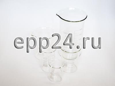 2.15.98 Комплект стаканов химических мерных
