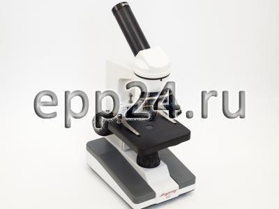 2.16.48 Микроскоп школьный с подсветкой