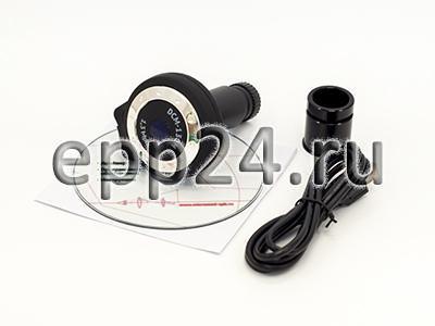 2.16.27 Видеокамера для работы с оптическими приборами
