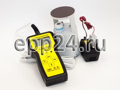 2.22.26 Газоанализатор кислорода и токсичных газов с цифровой индикацией показателей
