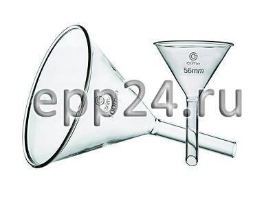 2.23.147 Комплект воронок стеклянных