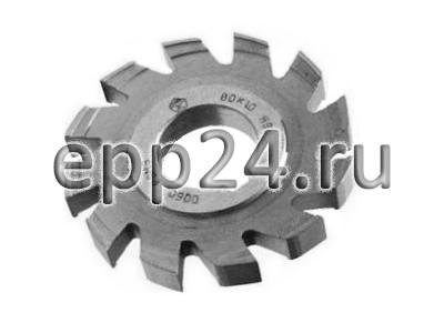 2.21.246 Фреза дисковая пазовая