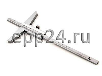 2.21.251 Глубиномер микрометрический
