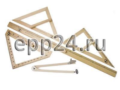 2.21.169 Комплект деревянных инструментов