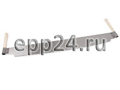 2.21.196 Пила двуручная