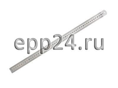 2.21.227 Линейка металлическая
