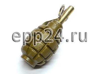 2.22.31 Макет гранаты Ф-1