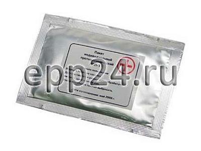 2.22.37 Индивидуальный противохимический пакет