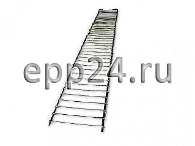 2.22.47 Шина проволочная (лестничная) для ног