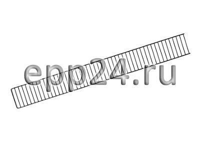 2.22.48 Шина проволочная (лестничная) для рук