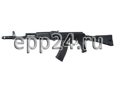 2.22.54 Комплект массо-габаритных моделей оружия