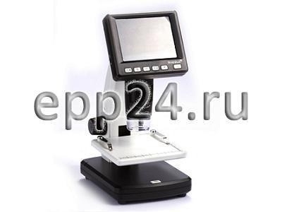 2.23.106 Цифровой микроскоп с жидкокристаллическим дисплеем